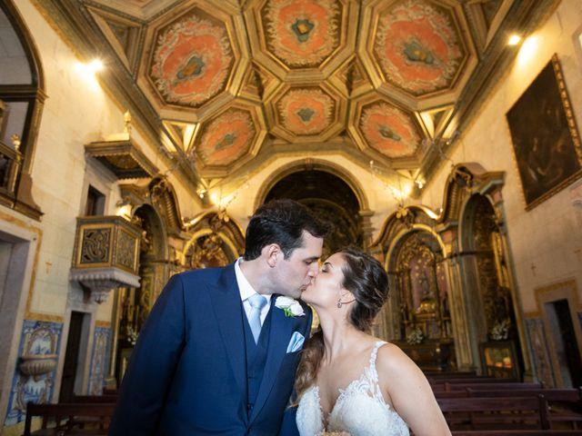 O casamento de Diogo e Marisa em Sintra, Sintra 2