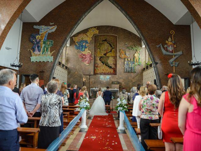 O casamento de Daniel e Patrícia em Gondomar, Gondomar 28