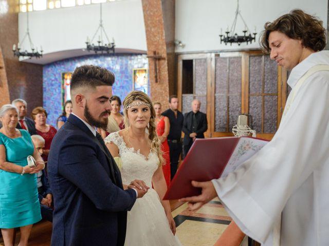 O casamento de Daniel e Patrícia em Gondomar, Gondomar 29