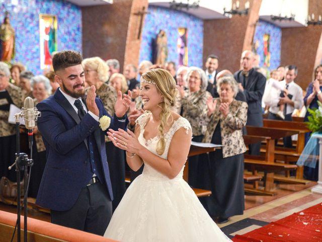 O casamento de Daniel e Patrícia em Gondomar, Gondomar 32