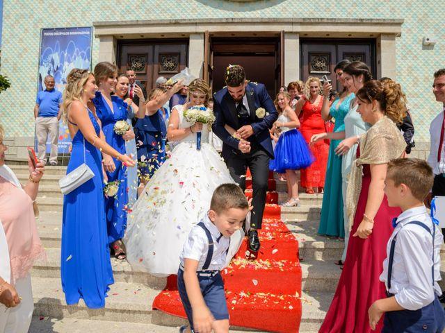 O casamento de Daniel e Patrícia em Gondomar, Gondomar 33