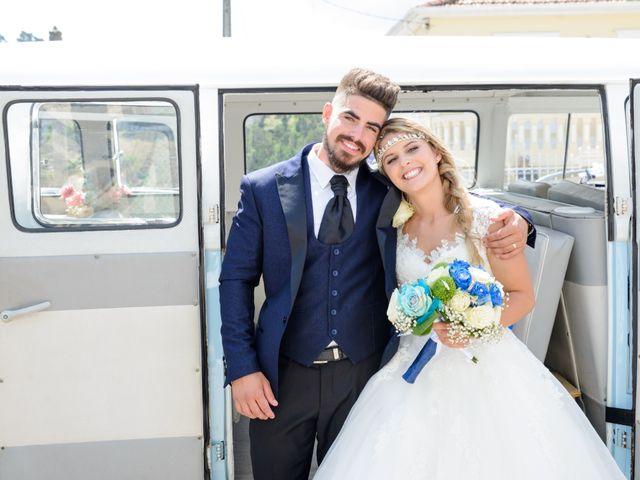 O casamento de Daniel e Patrícia em Gondomar, Gondomar 36