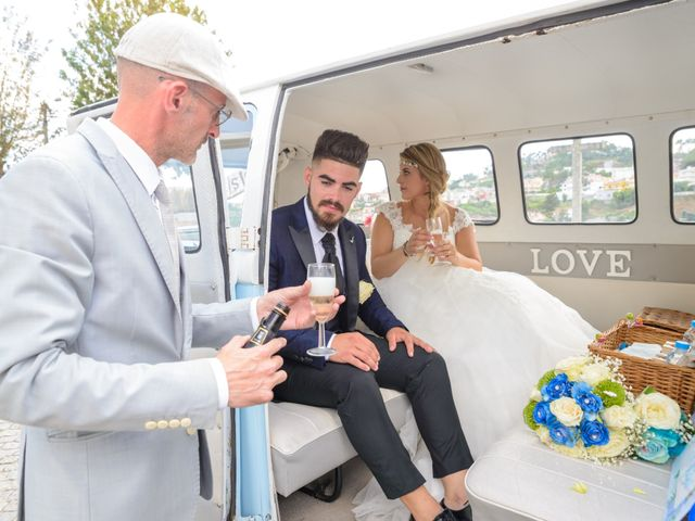 O casamento de Daniel e Patrícia em Gondomar, Gondomar 37