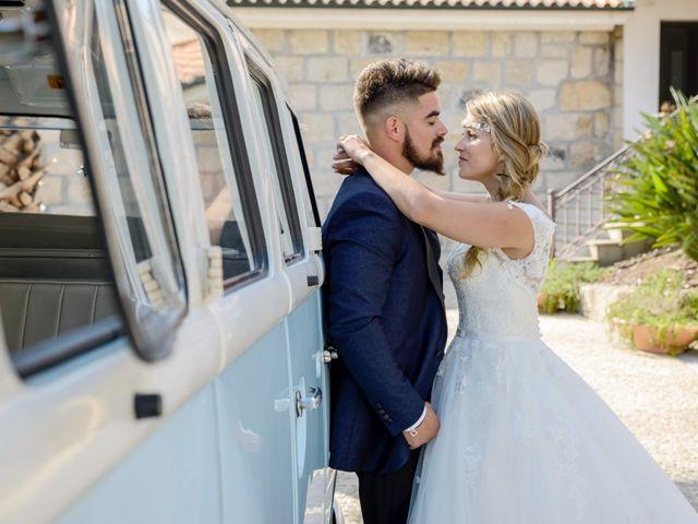O casamento de Daniel e Patrícia em Gondomar, Gondomar 43