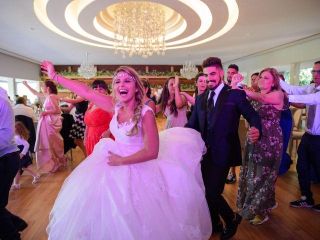 O casamento de Daniel e Patrícia em Gondomar, Gondomar 48