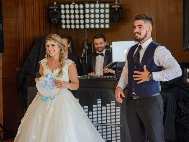 O casamento de Daniel e Patrícia em Gondomar, Gondomar 52