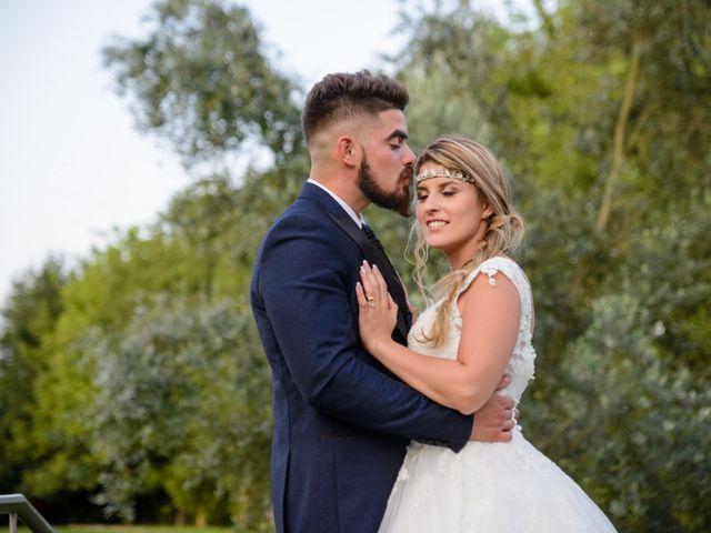 O casamento de Daniel e Patrícia em Gondomar, Gondomar 60