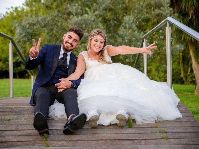 O casamento de Daniel e Patrícia em Gondomar, Gondomar 61