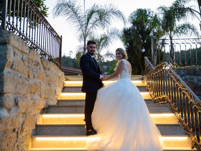 O casamento de Daniel e Patrícia em Gondomar, Gondomar 62