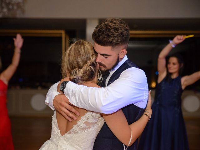 O casamento de Daniel e Patrícia em Gondomar, Gondomar 70