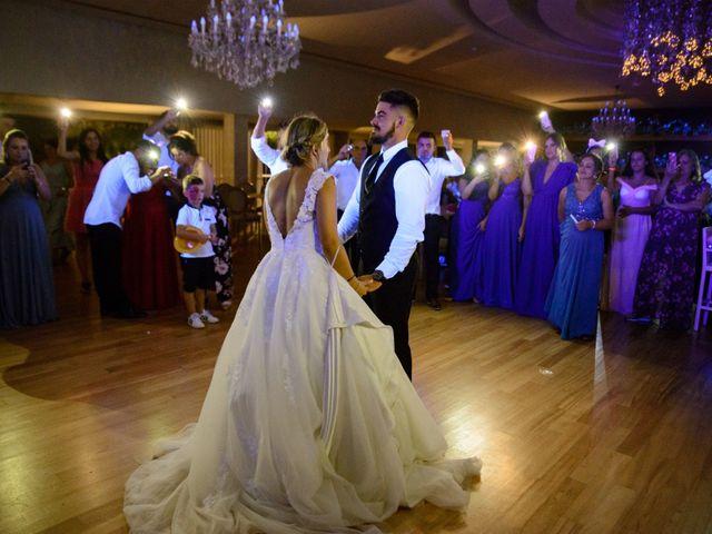 O casamento de Daniel e Patrícia em Gondomar, Gondomar 72