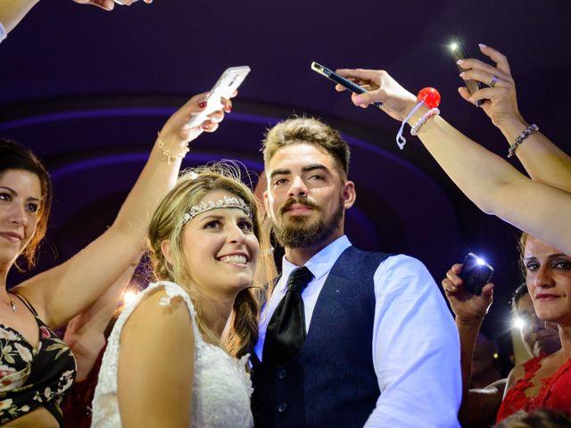 O casamento de Daniel e Patrícia em Gondomar, Gondomar 74