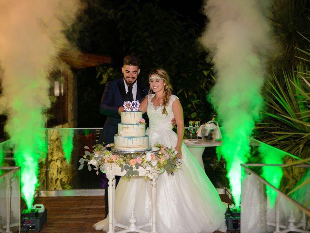 O casamento de Daniel e Patrícia em Gondomar, Gondomar 76