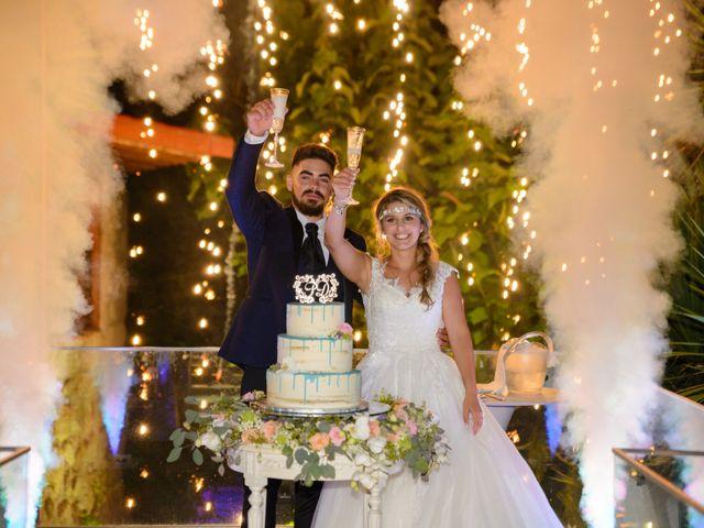 O casamento de Daniel e Patrícia em Gondomar, Gondomar 77