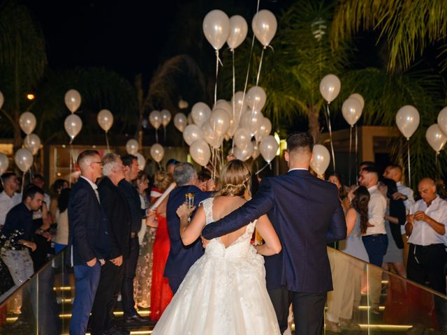 O casamento de Daniel e Patrícia em Gondomar, Gondomar 78