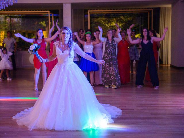 O casamento de Daniel e Patrícia em Gondomar, Gondomar 82