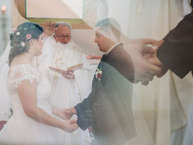 O casamento de Ivan e Rita em Pombal, Pombal 4