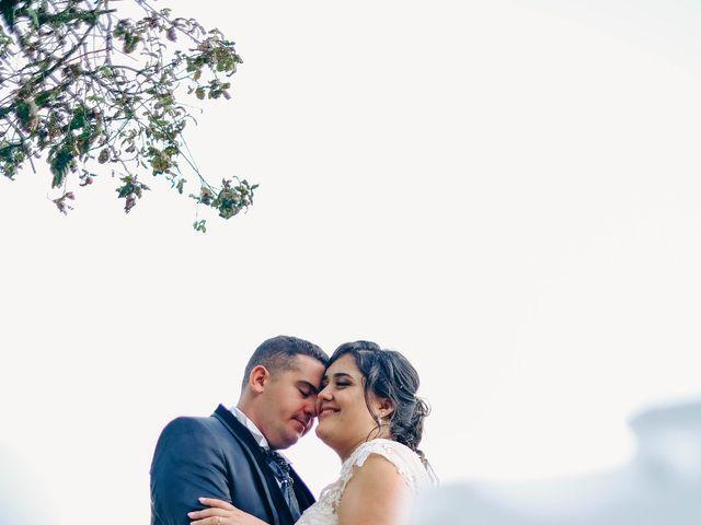 O casamento de Ivan e Rita em Pombal, Pombal 6