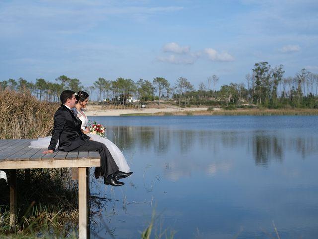 O casamento de Ivan e Rita em Pombal, Pombal 1