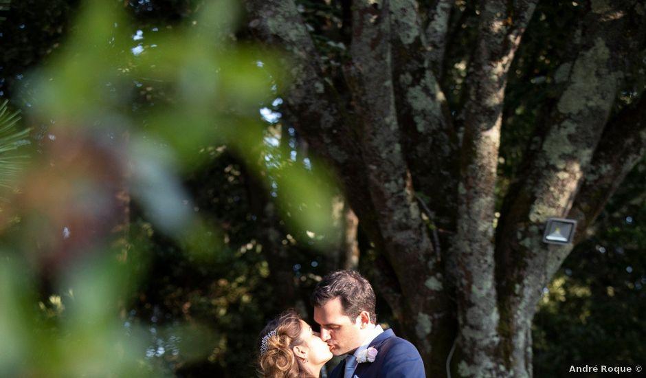 O casamento de Diogo e Marisa em Sintra, Sintra