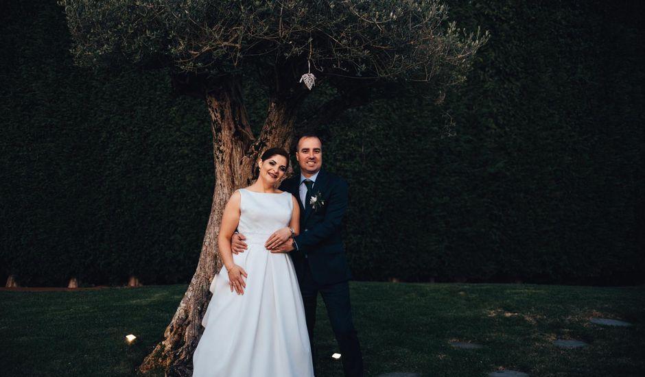 O casamento de Lénia Matos e Ricardo Peixinho em Aveiro, Aveiro (Concelho)