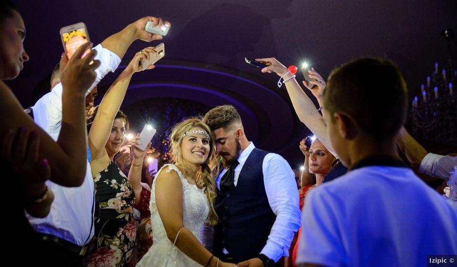O casamento de Daniel e Patrícia em Gondomar, Gondomar