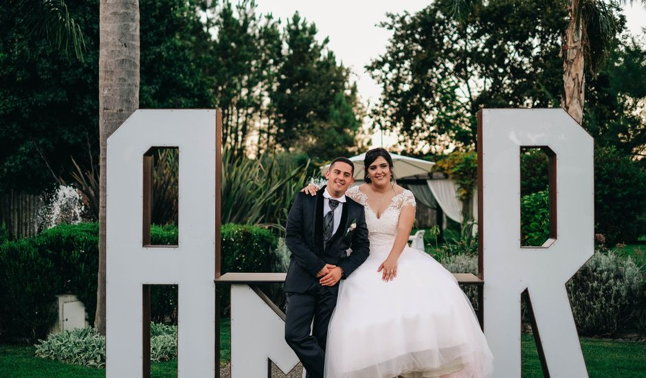 O casamento de Ivan e Rita em Pombal, Pombal