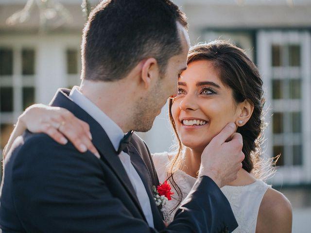 O casamento de Pedro e Vanessa em Gondomar, Gondomar 1