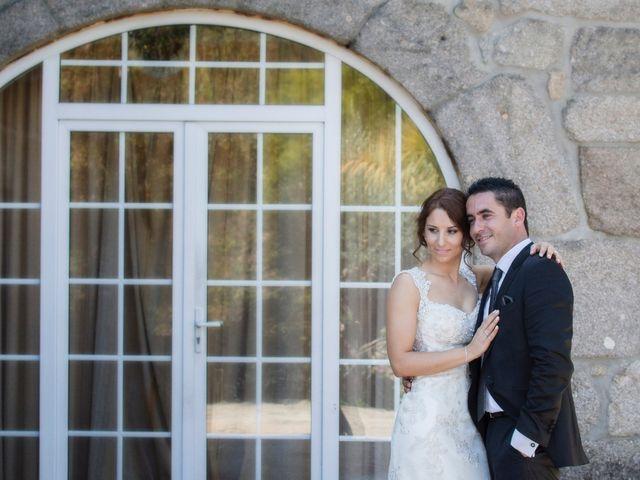 O casamento de Sofia e Paulo