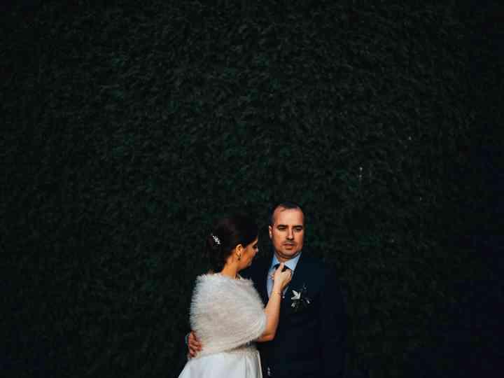 O casamento de Lénia e Ricardo