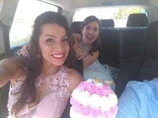 O casamento de Paula  e Márcio  1
