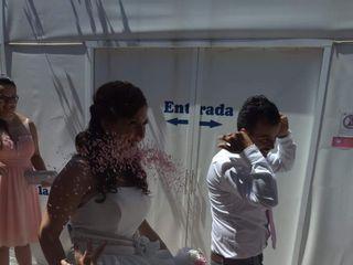O casamento de Paula  e Márcio  2