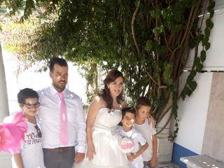 O casamento de Paula  e Márcio  3