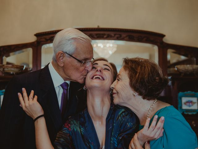 O casamento de Miguel e Laura em Ovar, Ovar 27