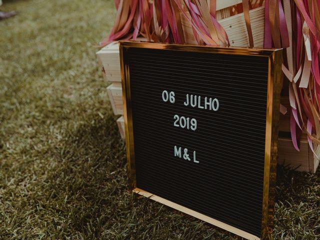 O casamento de Miguel e Laura em Ovar, Ovar 43
