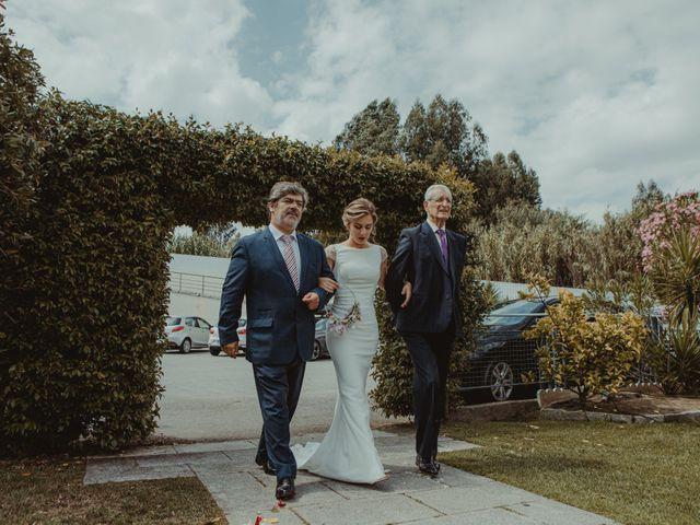 O casamento de Miguel e Laura em Ovar, Ovar 50