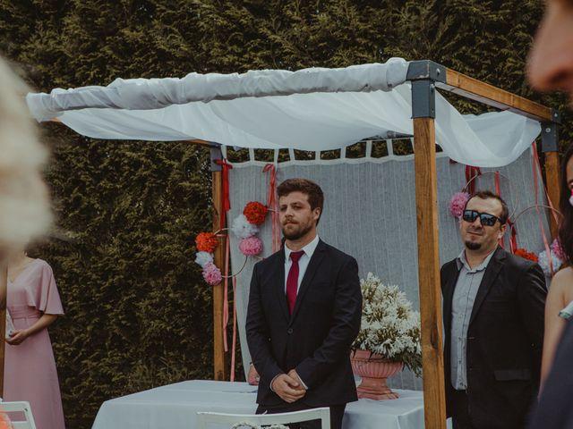 O casamento de Miguel e Laura em Ovar, Ovar 53