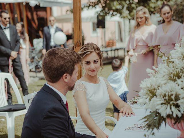 O casamento de Miguel e Laura em Ovar, Ovar 59