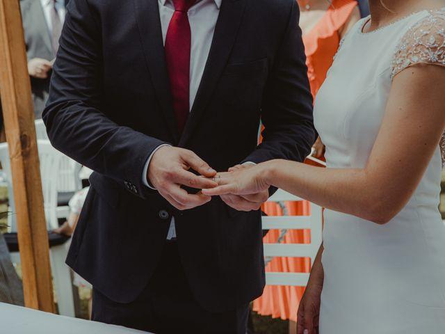 O casamento de Miguel e Laura em Ovar, Ovar 60