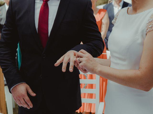 O casamento de Miguel e Laura em Ovar, Ovar 62