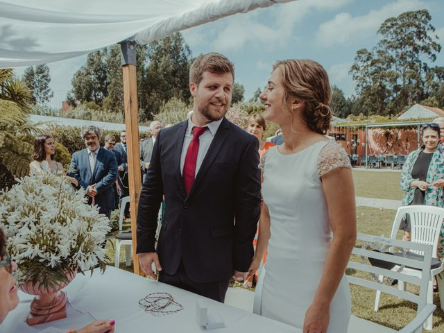 O casamento de Miguel e Laura em Ovar, Ovar 63