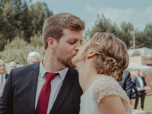 O casamento de Miguel e Laura em Ovar, Ovar 64