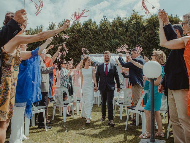 O casamento de Miguel e Laura em Ovar, Ovar 65