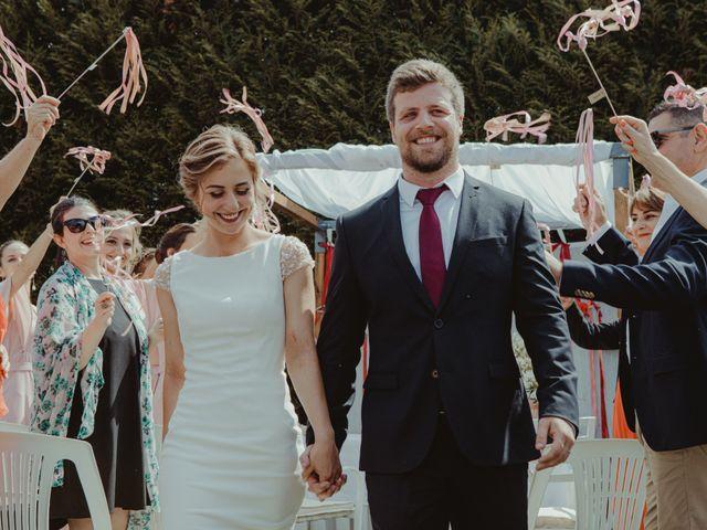 O casamento de Miguel e Laura em Ovar, Ovar 66