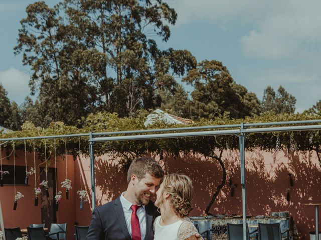 O casamento de Miguel e Laura em Ovar, Ovar 67