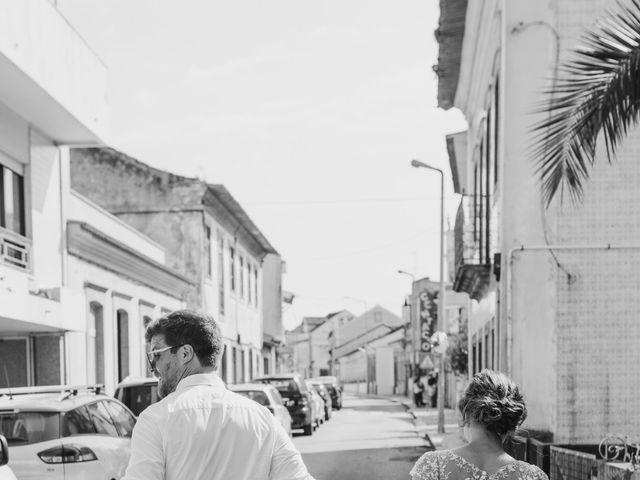 O casamento de Miguel e Laura em Ovar, Ovar 71