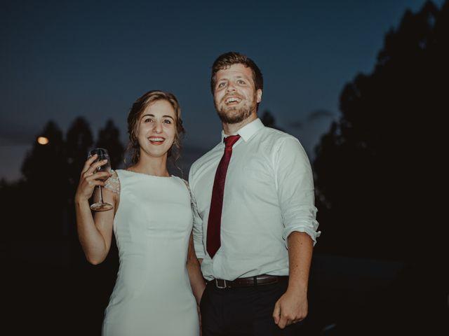 O casamento de Miguel e Laura em Ovar, Ovar 76