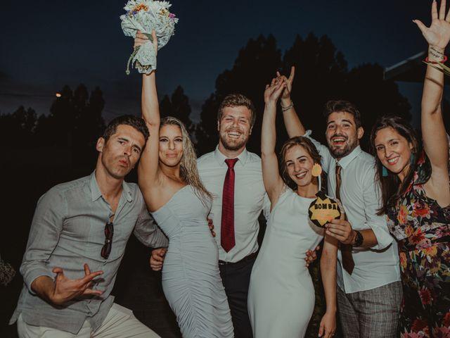 O casamento de Miguel e Laura em Ovar, Ovar 87