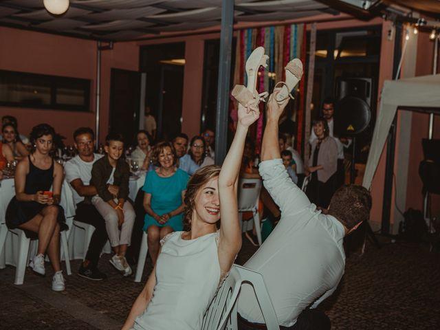 O casamento de Miguel e Laura em Ovar, Ovar 90