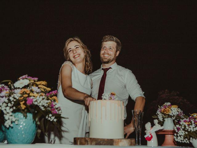 O casamento de Miguel e Laura em Ovar, Ovar 103